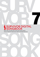 Survivor Digital Songbook 7: CD-ROM