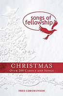 Songs Of Fellowship Christmas Songbook