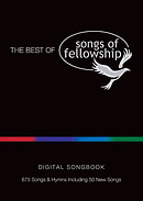 The Best Of Songs Of Fellowship Digital Songbook