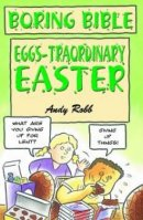 Eggs-traordinary Easter