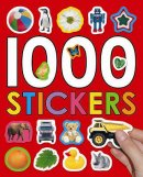 1000 Stickers