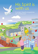 His Spirit Is with Us: A Project-based Programme on Communion