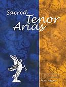 Sacred Tenor Arias