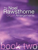 Rawsthorne Organ Arrangements Book 2