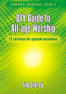DIY Guide to All-age Worship: Year C