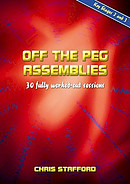 Off the Peg Assemblies