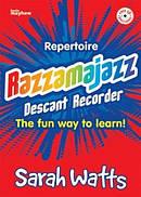 Razzamajazz Repertoire Recorder