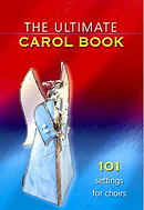 The Ultimate Carol Book