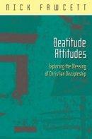 Beatitude Attitudes