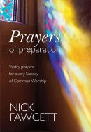 Prayers of Preparation