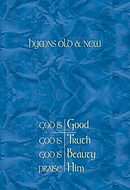God is Good: Catholic Hymns Old and New Full Music