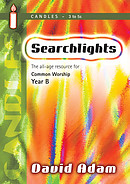 Searchlights Year B Candles