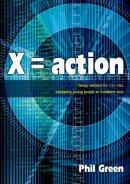 X = Action Pb