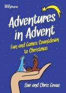 Adventures In Advent PB