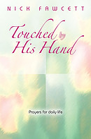 Touched by His Hand