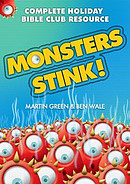 Monsters Stink!