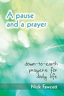 Pause And A Prayer