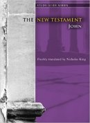 New Testament Study Guides - John
