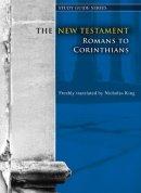 Romans to Corinthians