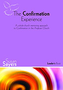 The Confirmation Experience Leader's Book