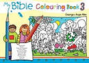 My Bible Colouring Book Vol 3
