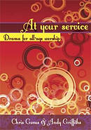 At Your Service - Drama for all-age worship