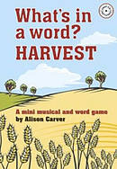What's in a Word? HARVEST