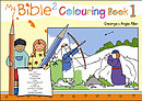My Bible 2 Colouring Book 1