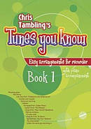Tunes You Know for Recorder - Book 1
