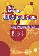Tunes You Know for Flute - Book 1