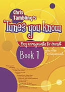 Tunes You Know Clarinet - Book 1