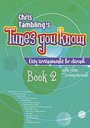 Tunes You Know Clarinet - Book 2