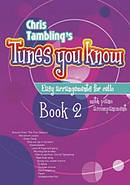 Tunes You Know Cello - Book 2