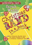 Christmas Band In A Book - Instrumental Parts