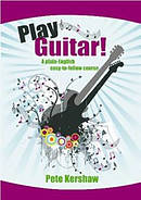 Play Guitar! Repertoire