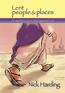 Lent People And Places