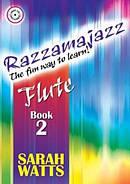 Razzamajazz Flute - Book 2