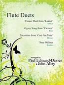 Flute Duets - Flower Duet from 'Lakme'
