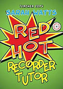 Red Hot Recorder Tutor Descant - Teacher
