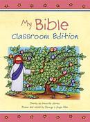 My Bible Classroom Edition Pb