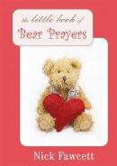 Little Book Of Bear Prayers