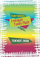 Teenage Funky Flute - Book 1 Teacher
