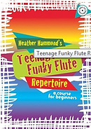 Funky Flute Teenage Repertoire - Student Edition