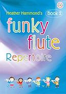 Funky Flute: Teacher Book 2