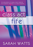 Class Act Fife - Pupil