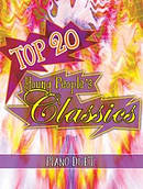 20 Top Young Peoples Classics Piano Duet