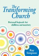 The Transforming Church - Children's Logbook