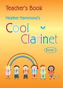 Cool Clarinet - Book 1 Teacher