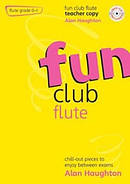 Fun Club Flute - Grades 0-1 Teacher