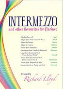 Intermezzo and Other Favourites for Clarinet